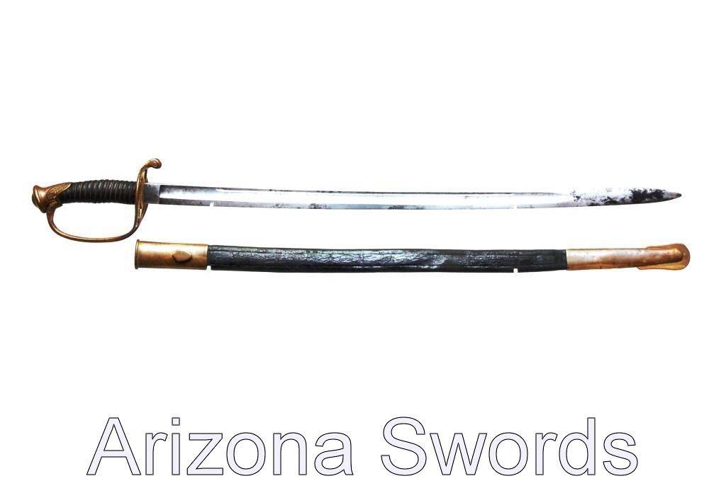 ARIZONA SWORDS